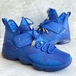 Nike Lebron 14 Limited Agimat